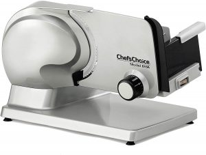 Chef'sChoice 615A000 Meat Slicer